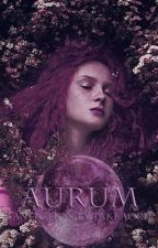 Aurum ➹ Once Upon A Time by pixelmoons