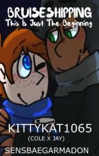 BruiseShipping: This is just the beginning - Cole X Jay by SensbaeGarmadon