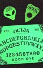 Ouija by scarlette34