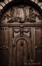 The secret door by ny_is_love129