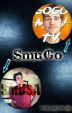 SmuGo [Smusa a Gogo] by sejkyskaLynchCliffi