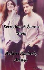 Everytime A Zauren Story by Zauren_banana