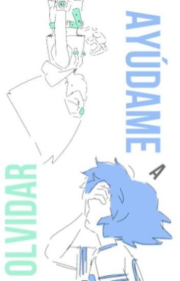 Ayúdame a Olvidar | Lapidot | Steven Universe