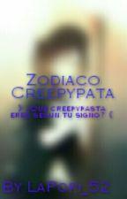 Zodiaco Creepypata by LaPopi_52