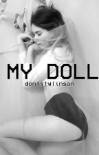 my doll :: camren a/b/o by dontstylinson