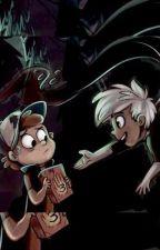 Into the Falls (Gravity Falls & Danny Phantom) [[ON HIATUS]] by AnimatingDreamer