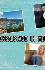 Schicksalstage in Monaco *Abgeschlossen* by C1nder3lla