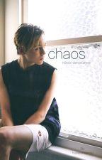chaos ↠ hansol vernon chwe  by hobiwonkenobi