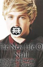 The New Life of Niall | AgePlay | Español by tamy_tama