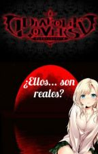 ¿Ellos... son reales? by ValeriaZrateCarrizo
