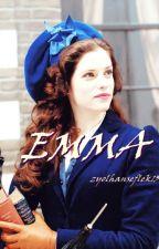 Emma by zyolhanseflek13