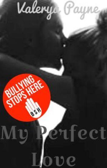 My Perfect Love (2da temporada de Possessive alpha)