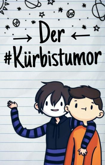 Der #KürbisTumor