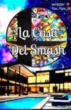 La Casa Del Smash © by Kim_Park_501