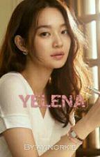 YELENA by ayinorkie