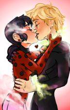 Beso por San Valentín by SkyWithoutSun