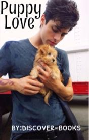 Puppy Love|Alec Lightwood by discover-books
