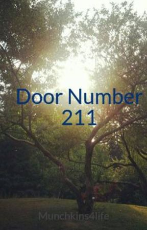 Door Number 211 *COMPLETED* by Munchkins4life