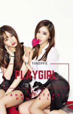 PlayGirl    Ahn Sisters - EXID by Pandippie
