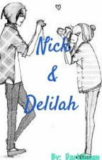 Nick & Delilah by _DarkQueen