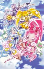HeartCatch PreCure by SweetDiary123