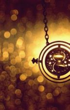 Time Turned (a Harry Potter fan fiction) by SummerSunshine_