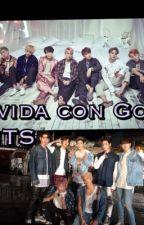 """Mi vida con BTS y GOT7"" by JulyKpoper57"