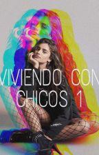 Viviendo con Chicos by BlackStar_0466