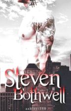 STEVEN BOTHWELL  by ashley1340