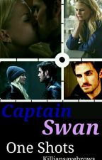 CaptainSwan One-Shots by killiansayebrows