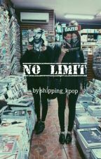 No Limit  by Shipping_kpop