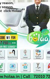 Holaa Home Service Provider in Ahmedabad   Baroda   Surat by SaurabhPatel123