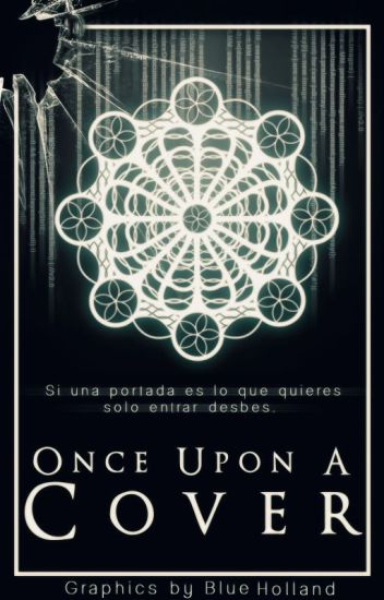 Once Upon a Cover [CERRADO] [#graphicwattys2016]