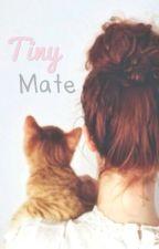 Tiny mate(I'm back!) by Little-StoryTeller