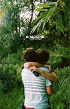 snapchat//phan by rickyblitzz