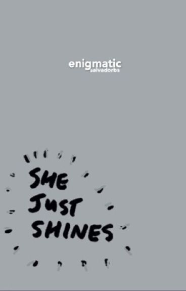 ENIGMATIC ▽ EMMETT CULLEN