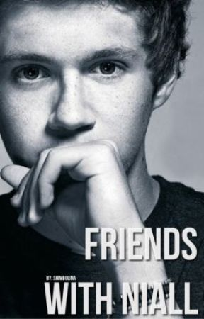 Friends with Niall by Shimbolina