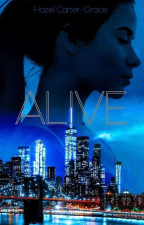 Alive - Tome 1 - Edité aux éditions HLab by thelatestbeliever