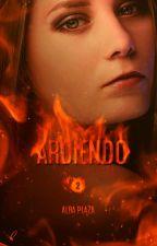 Ardiendo by duffito93