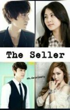 The Seller  by Sk_Deprianty