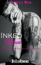 Inked Love by EllaRomance