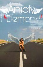Anioły i Demony by YourBlackAngell