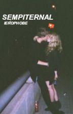 Sempiternal//lrh by ierophobe