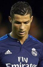 Cristiano Ronaldo une vie pas si parfaite... by floboss-mariaA1