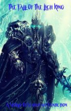 The Fall of the Lich King by adr13nn3