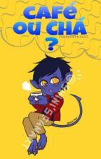Café ou Chá? - Zianourry Pt by rememberziall