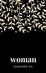 Woman by myaesthe_tic