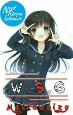 WSG by MAlfharizy