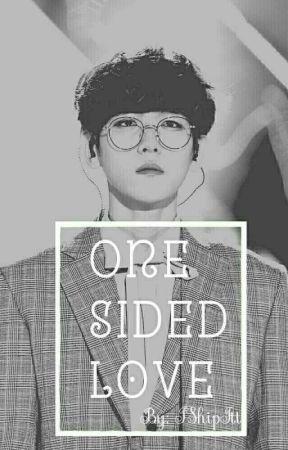 One Sided Love ↭ Kaisoo by IShipIttt