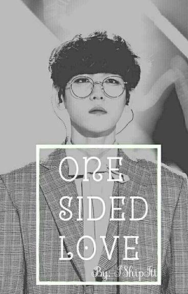 One Sided Love ↭ Kaisoo